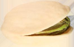 pistache entière